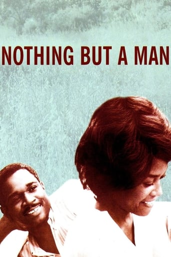 Watch Nothing But a Man 1964 full online free