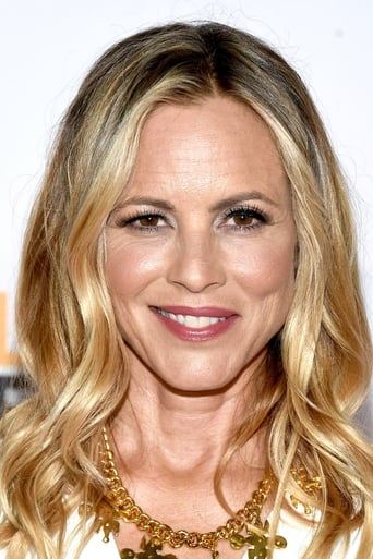 Image of Maria Bello
