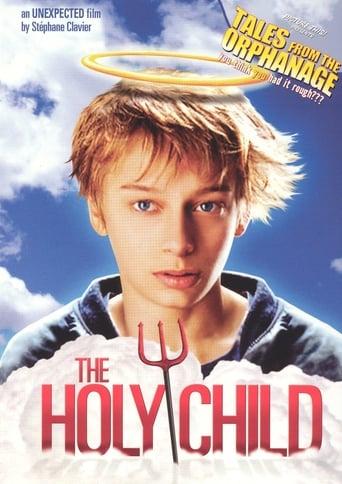 Poster of Le divin enfant