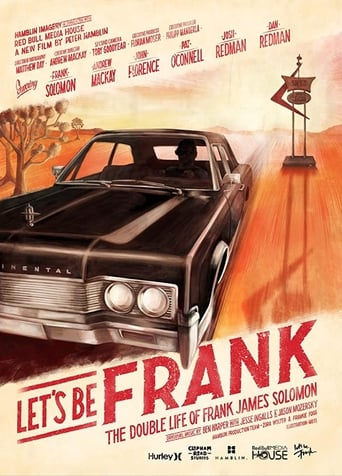 Poster of Let's Be Frank