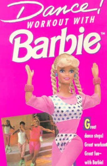 Poster of Dance Workout with Barbie