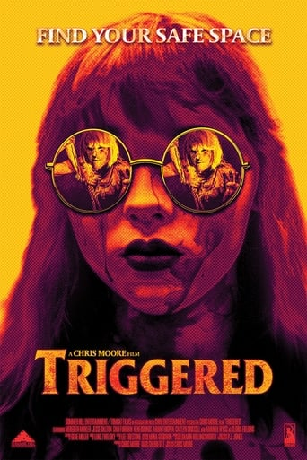 Poster of Triggered