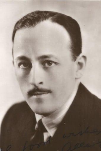 Image of Frank Allenby