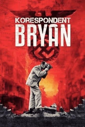 Korespondent Bryan