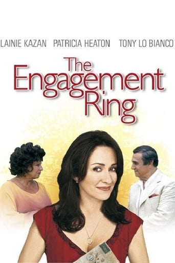 Poster of The Engagement Ring