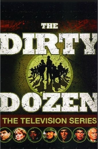 Capitulos de: The Dirty Dozen