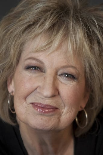 Jayne Eastwood alias Judy the Waitress