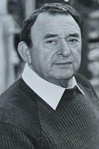 Image of Bernard Spear