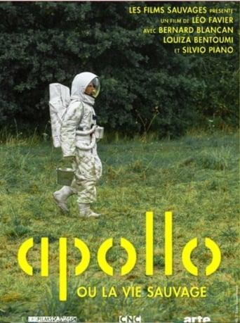 Poster of Apollo ou la vie sauvage