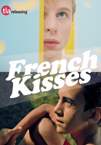 Download Legenda de French Kisses (2018)
