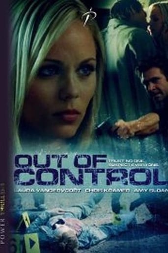 Poster of Out of Control fragman