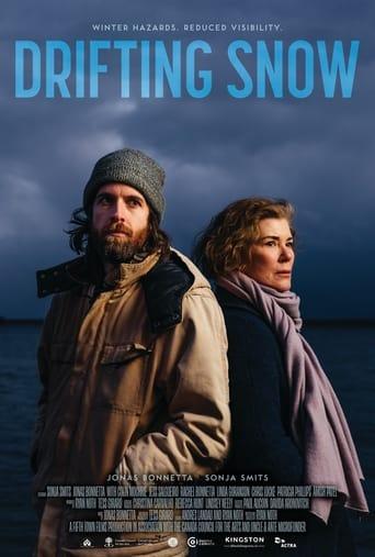 Poster Drifting Snow