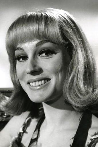 Image of Irene Hansen