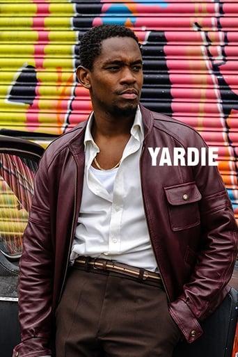 Poster of Yardie