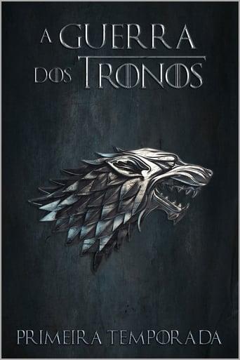 Game of Thrones 1ª Temporada - Poster