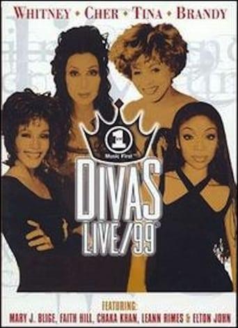 VH1: Divas Live '99