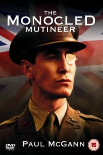 Poster of The Monocled Mutineer