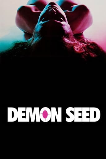 voir film Generation Proteus  (Demon Seed) streaming vf
