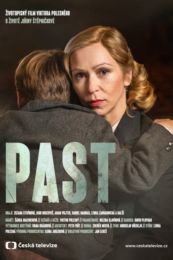 Poster of Past
