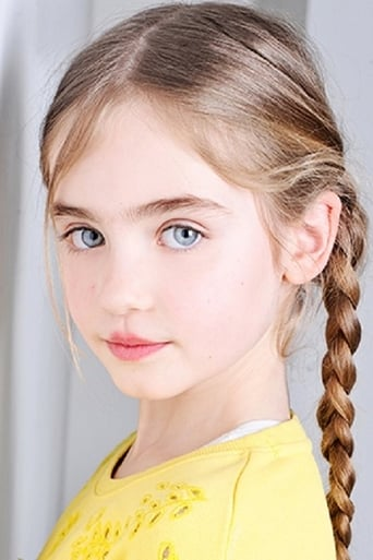 Bella Padden Profile photo