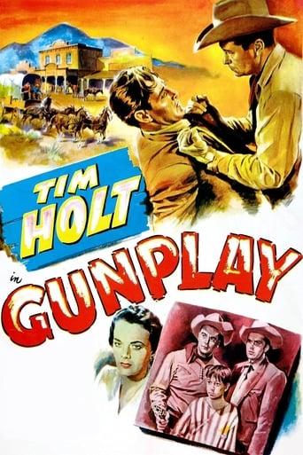 Poster of Gunplay