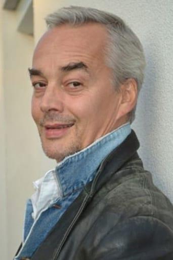 Image of Bernhard Majcen