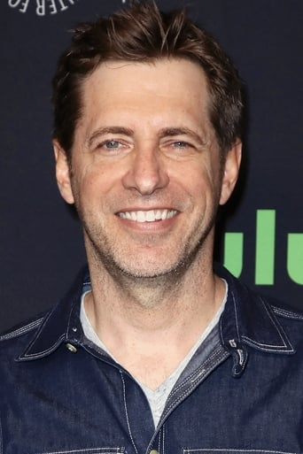 Todd Helbing - Executive Producer