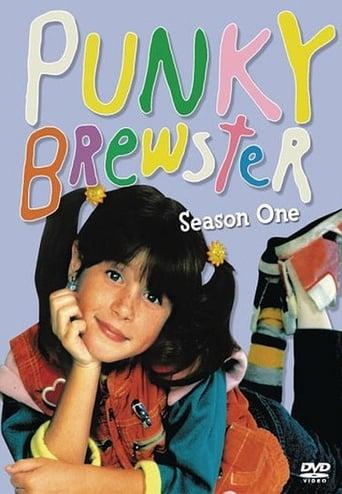 Punky, a Levada da Breca 1ª Temporada - Poster