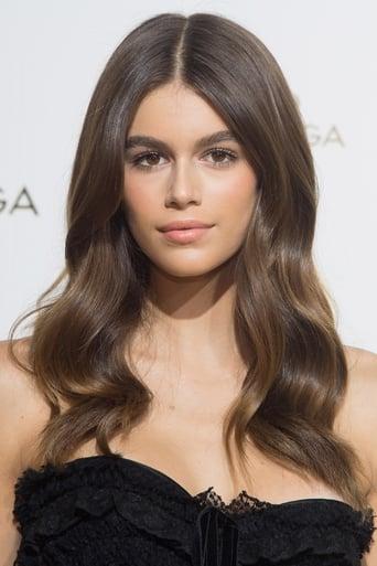 Image of Kaia Gerber