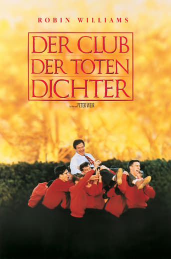 Der Club der toten Dichter - Drama / 1989 / ab 12 Jahre