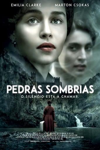 Poster of Pedras Sombrias
