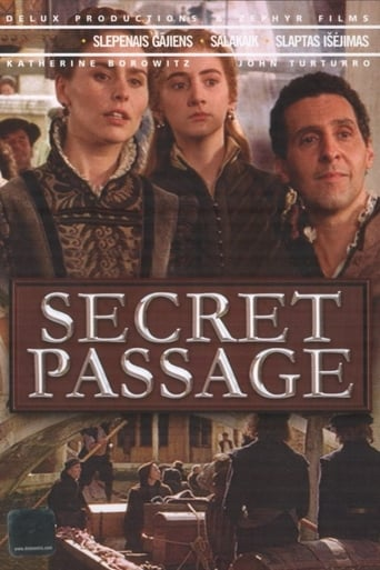 Poster of Secret Passage