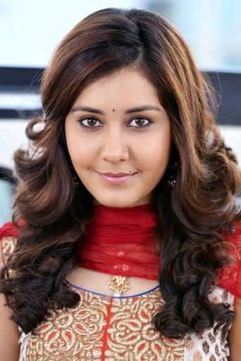 Image of Raashi Khanna