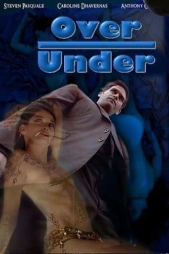 Poster of Over/Under