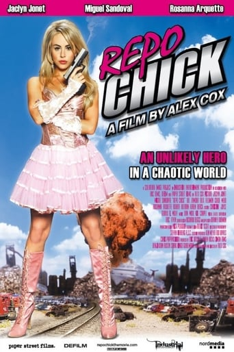Poster of Repo Chick