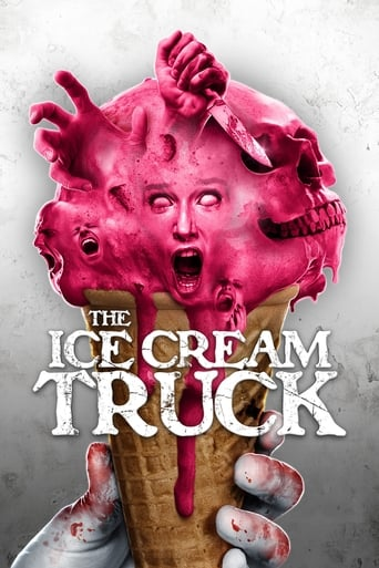 Poster of The Ice Cream Truck