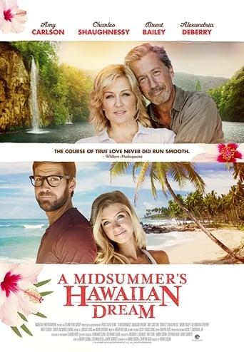 Poster of A Midsummer's Hawaiian Dream