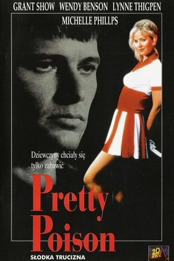 Poster of Pretty Poison