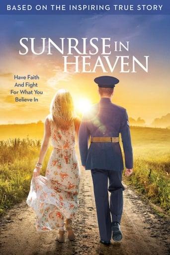 Sunrise in Heaven Poster