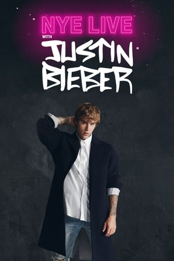 NYE Live With Justin Bieber