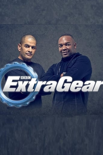Download and Watch Top Gear: Extra Gear