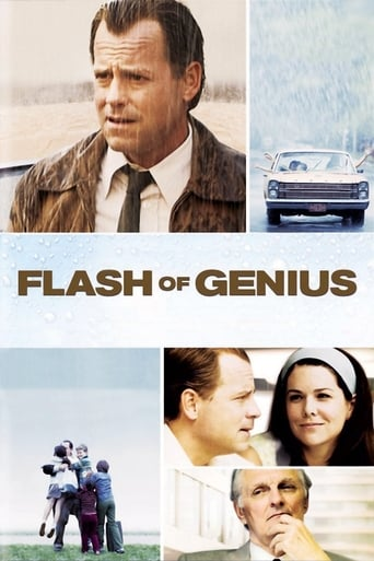 Poster of Flash of Genius