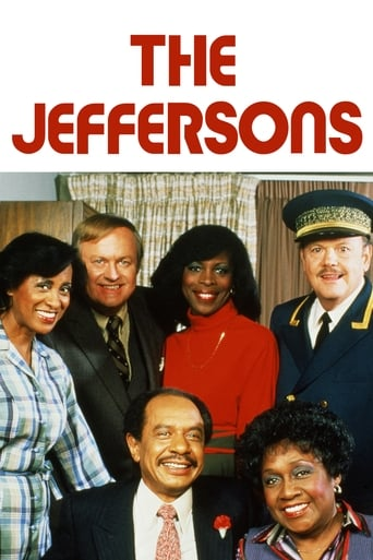 Watch The Jeffersons Online Free in HD