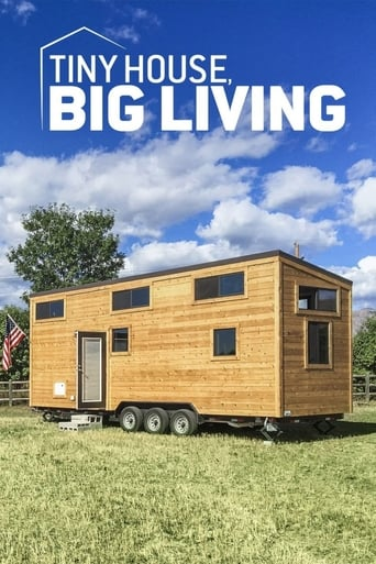 Watch Tiny House, Big Living Online Free Putlocker