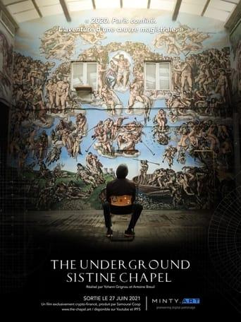 The Underground Sistine Chapel