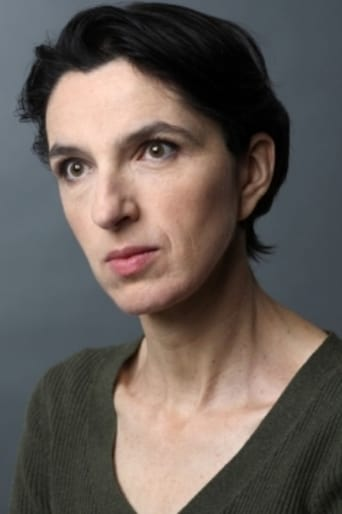 Image of Christine Culerier