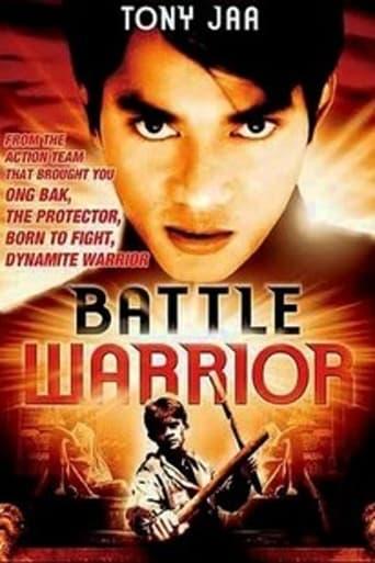 Poster of Mission Hunter 2 : Battle Warrior