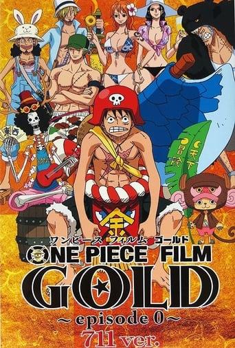 One Piece Film Gold: Episode 0