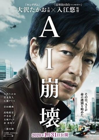 Poster of AI Amok