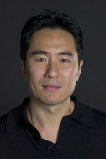 Image of Anthony Brandon Wong